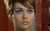 Alexandra Bastedo - 1967